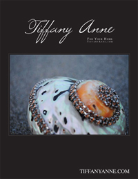 Tiffany Anne For The Home